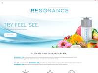 R396 Website