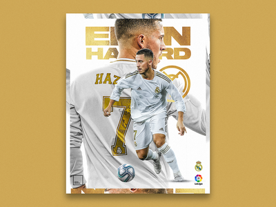 Eden Hazard typography design sports design sport soccer photoshop design art brazil