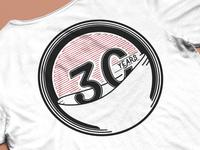 MTI 30th Anniversary Tshirt