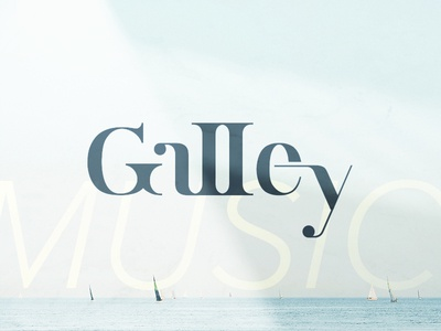 Galley Promo Photo