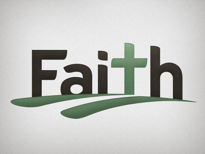 Faith Baptist Logo faith church logo cross brand path god