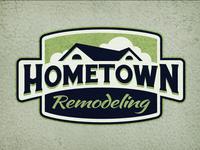 Hometown - Logo Final