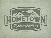 Hometown - 1 Color Final