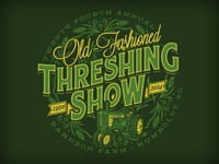 Threshing Bee - Shirt