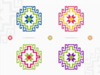 Armenian traditional patterns