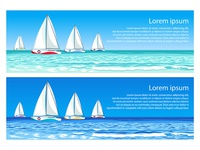 Yachts Banners 01