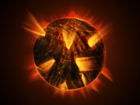 Elemental ball