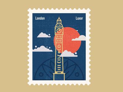 Connecting Destinations - London