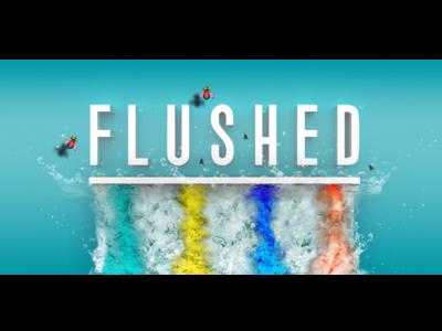 Flushed poster 2