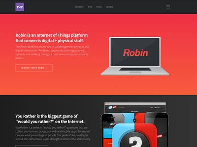 One Mighty Roar Platforms onemightyroar robin yourather product