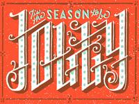 The season to be Jolly