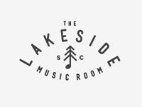 Lakeside Music Room logo