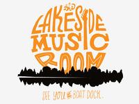 Lakeside Music Room