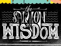 Salmon of Wisdom