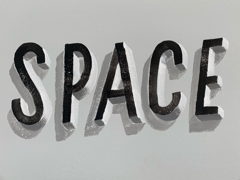 Wonky Space