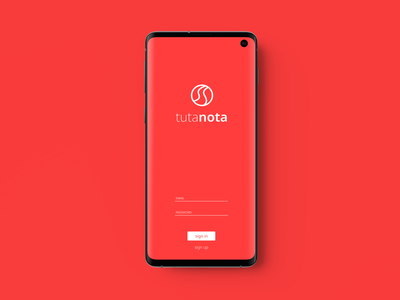 tutanota | android login