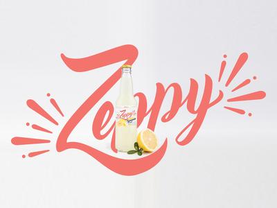 Zeppy Branding