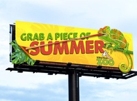 Grab A Piece Of Summer