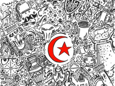 Doodle tunisie