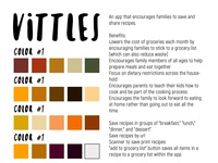 Vittles (Beginning)