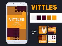 Vittles (branding ideas)