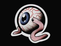 Worms and Eyeballs Season (Rebound)