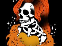 Orange 'Til Death
