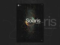 Poster 03 - Solaris