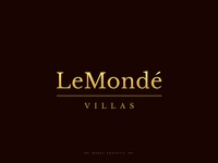 LeMonde Villas