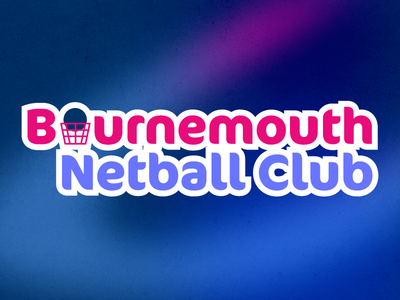 Bournemouth Netball Club logo
