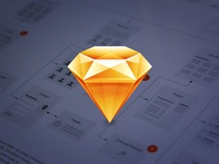 Web Flows for Sketch