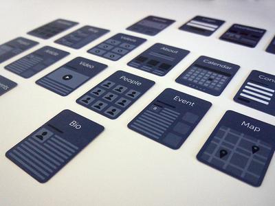 Card Flows Photog