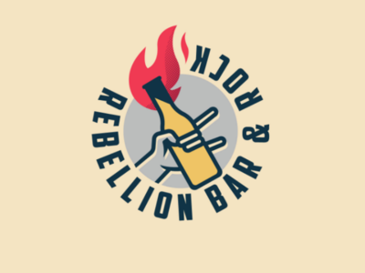 Rebellion Rar & Rock