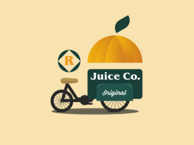 Traditional Juice Co