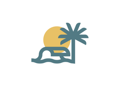 Little Coast logo logodesign design