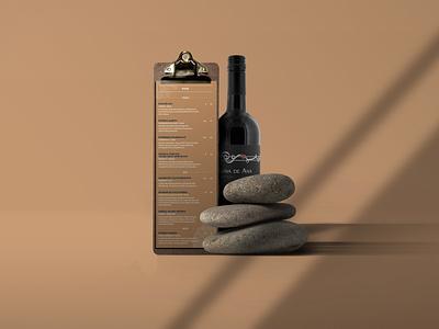 Kyatcha - Food menu illustration sushi graphic design restaurant food wine branding