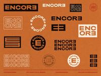 Encore // Marks