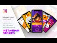 Instagram Stories_Halloween & Diwali Special