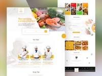 Smart Chafe Home Page