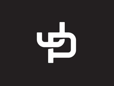 Jake Parker logotype logoinspirations jakeparker brandlogo brandidentity logodesigner monogramlogo lettermark letterlogo monogram logodesign logo