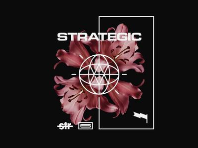 Strategic - Floral 1