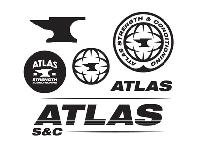 Atlas S+C Collection