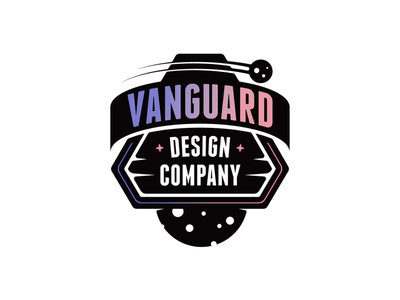 VDC Galactic Badge