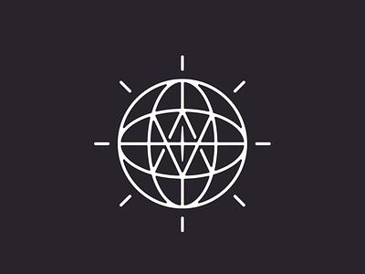 Strategic Globe vanguard strategic icon design merch design merch designer apparel brand identity brand brand designer brand design brand logo logo designer logo design merch globe icon design logodesign branding logo