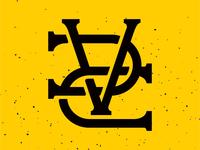 VDC monogram