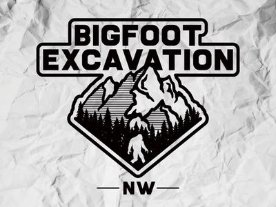 Bigfoot Excavation NW