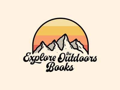 Explore the Outdoors Books