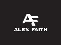 Alex Faith Rebranding