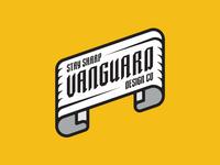 Vanguard Design Co Banner