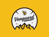 Vanguard Mountain Badge